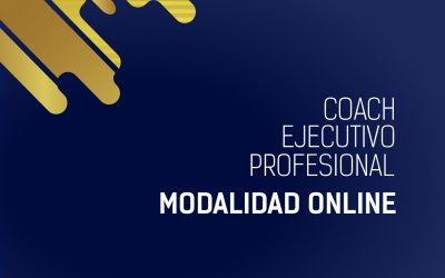Coach Ejecutivo Profesional - Online