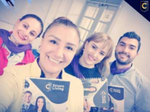 dónde estudiar coaching en colombia